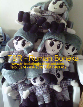 boneka souvenir magelang (12)