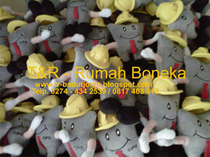 pembuat boneka maskot souvenir magelang (3)