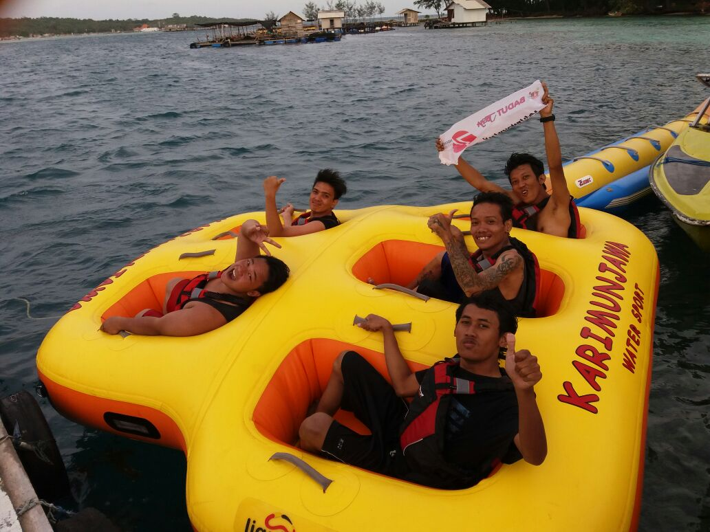 tour to karimunjawa