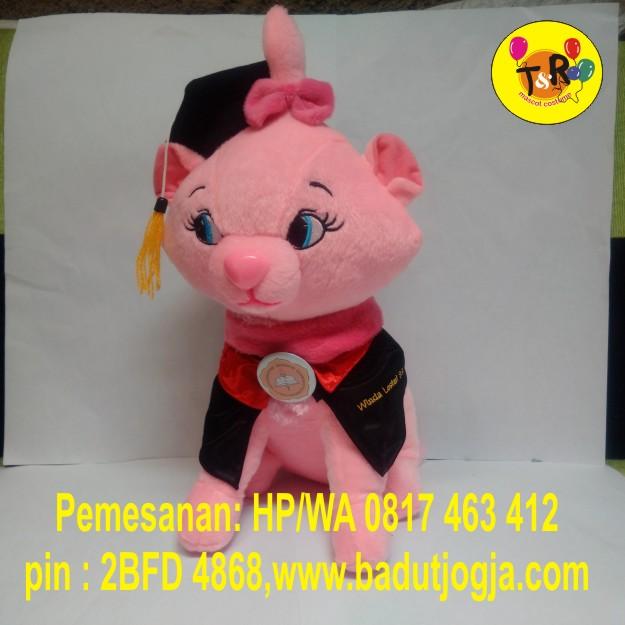 boneka-wisuda-pink