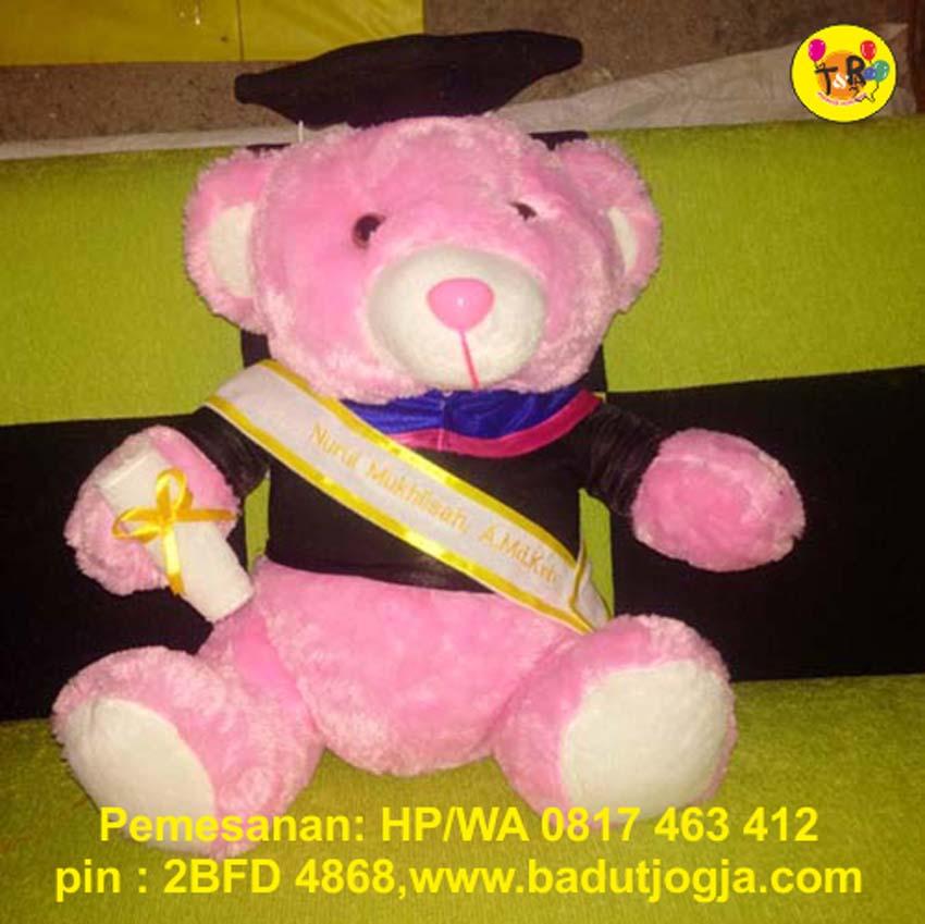 jual-boneka-wisuda-murah-bear-pink