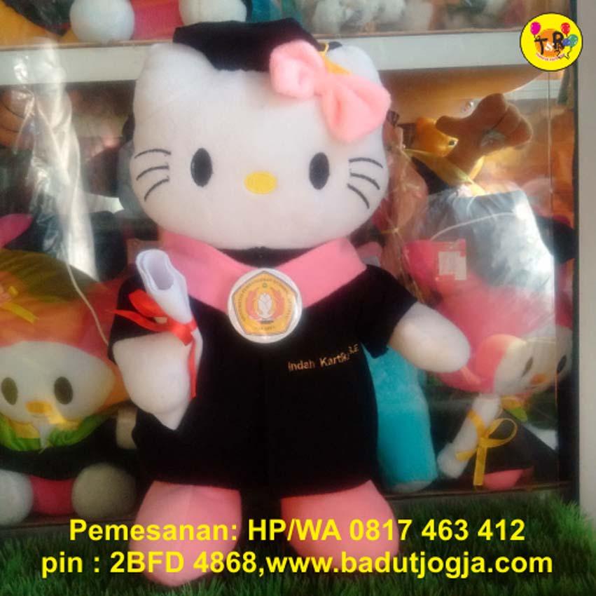 jual-boneka-wisuda-murah-hello-kitty
