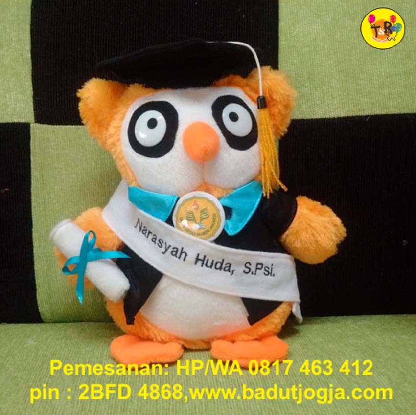 jual-boneka-wisuda-murah-owl-rasfur