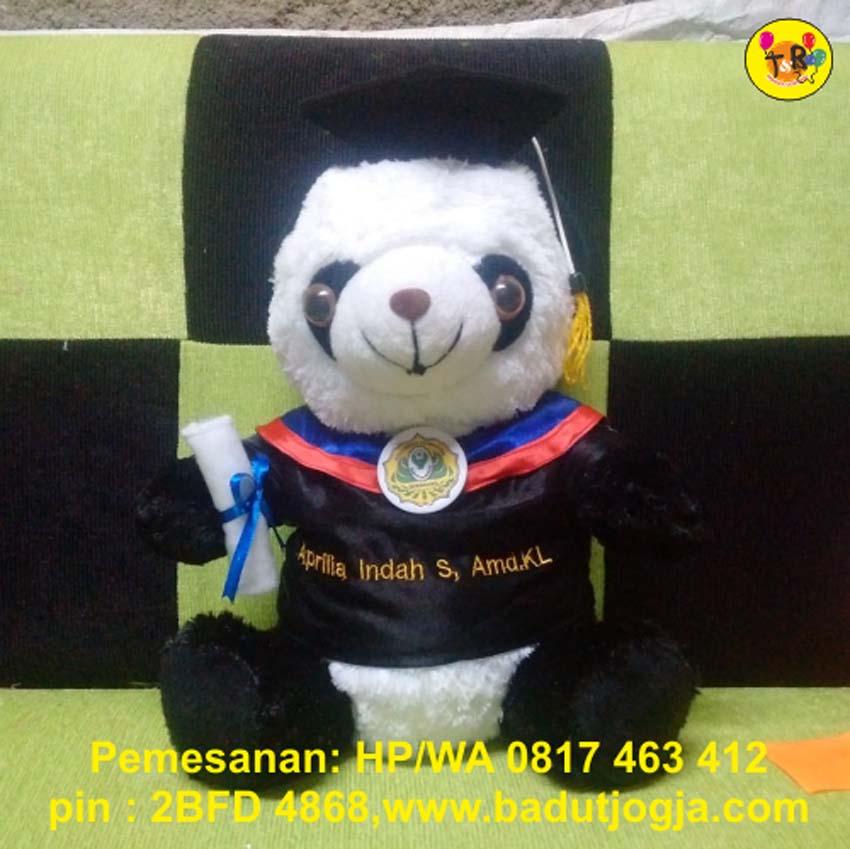jual-boneka-wisuda-murah-panda