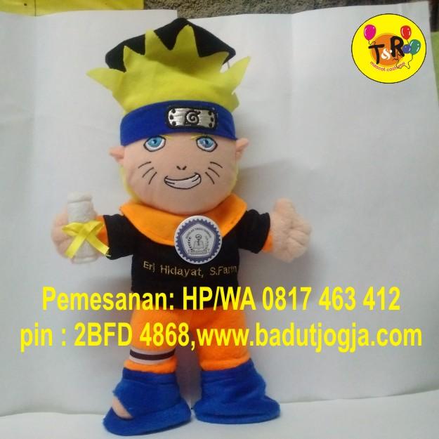 boneka-wisuda-naruto