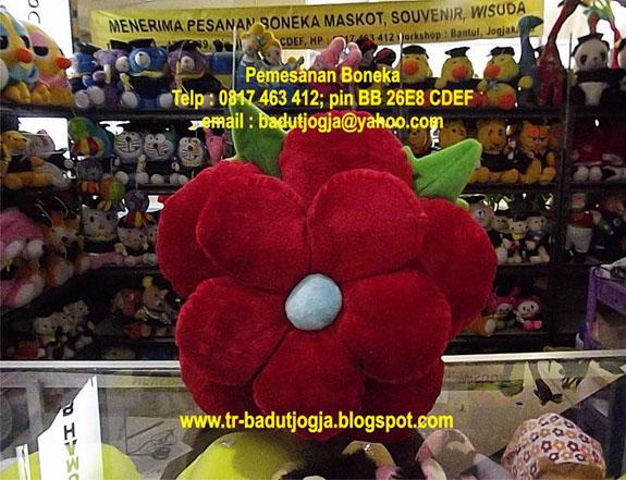 bantal bunga jogja 0817 463 412