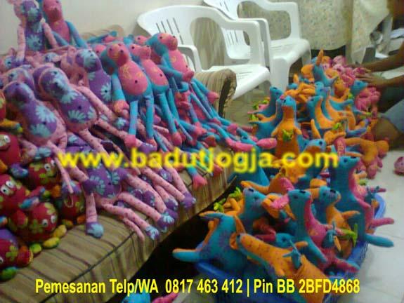 jual aneka boneka batik