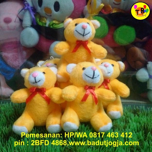 jual boneka-gantungan-kunci-bear-kuning