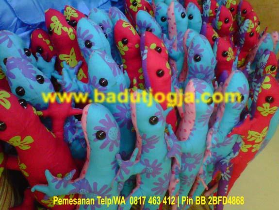 produsen aneka boneka batik