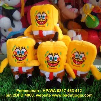 produsen-boneka-gantungan-kunci-spongebob