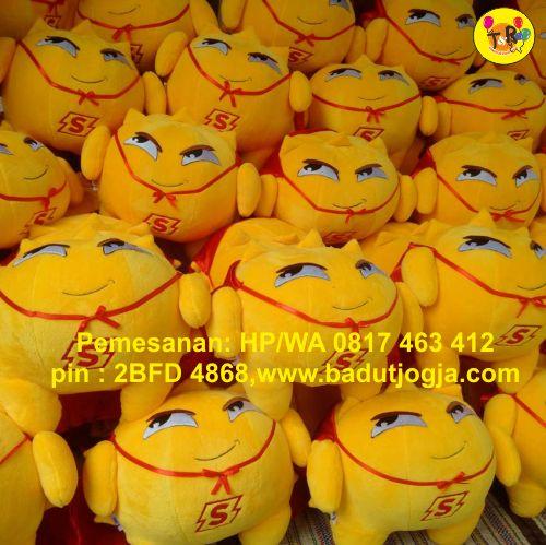 produsen boneka maskot matahari mall
