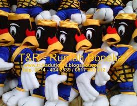 produsen maskot pon kaltim-0817-463-412