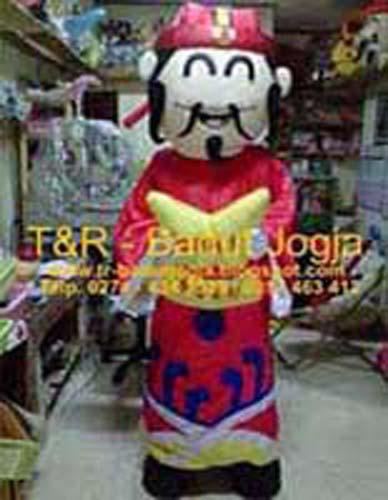 pembuat-maskot-emperor-jogja
