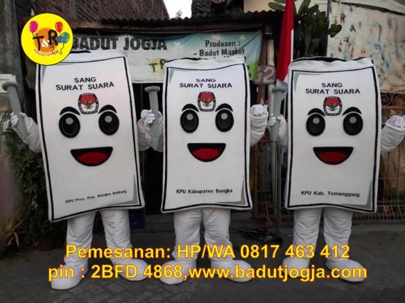 maskot-kpu-2018-sang-sura-kab-bangka-belitung-magelang-bangka