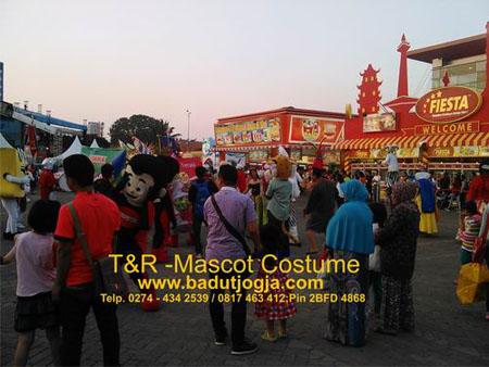 Event Pekan Raya jakarta 2015