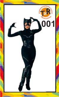 1.penyewaan Kostum Catwoman