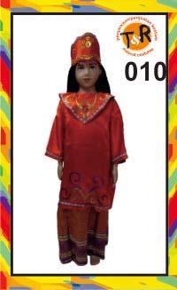 10.penyewaan kostum padang