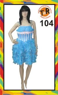 104.penyewaan kostum pesta