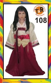 108.penyewaan kostum korea