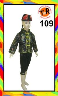 109.penyewaan kostum china