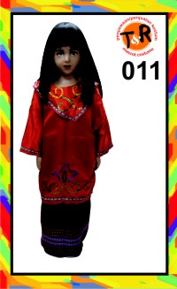 11.penyewaan kostum tradisional