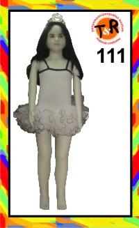 111.penyewaan kostum ballet