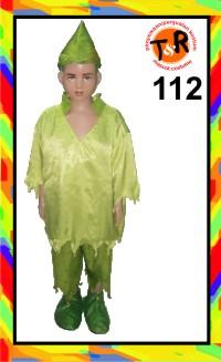 112.penyewaan kostum robin hood