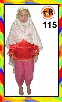 115.penyewaan kostum padang pasir