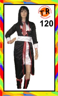 120.penyewaan kostum cosplay