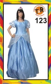 123.penyewaan kostum cinderella