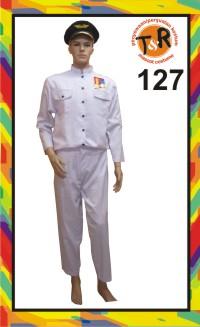 127.penyewaan kostum gubernur