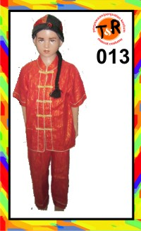 13.penyewaan kostum China