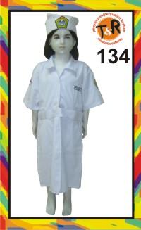 134.penyewaan kostum perawat