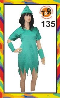 135.penyewaan kostum robin hood