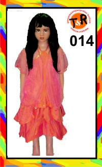 14.penyewaan kostum Barbie