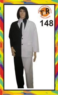 148.penyewaan kostum face two