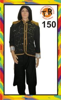 150.penyewaan kostum kolonial