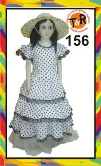 156.penyewaan kostum spanyol
