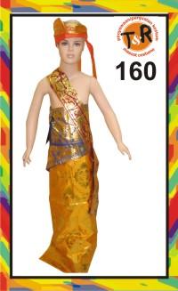 160.penyewaan kostum Bali
