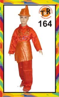 164.penyewaan kostum tradisional
