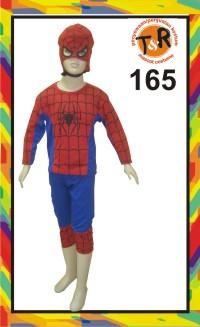 165.penyewaan kostum superman