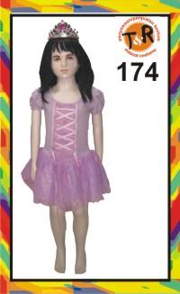 174.penyewaan kostum ballerina
