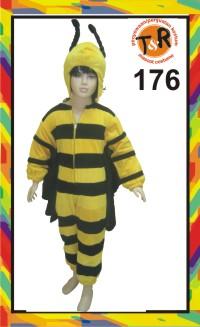 176.penyewaan kostum tawon