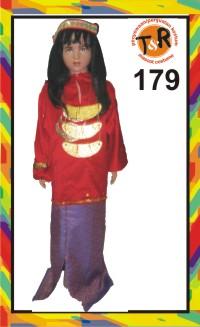 179.penyewaan kostum tradisional