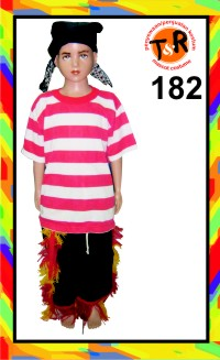 182.penyewaan kostum madura
