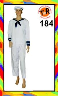 184.penyewaan kostum pelaut
