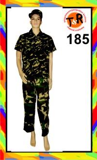185.penyewaan kostum tentara