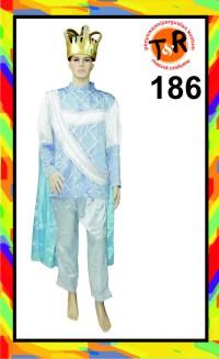 186.penyewaan kostum pangeran