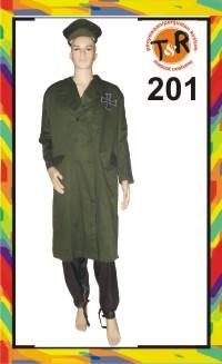 201.penyewaan kostum hitler