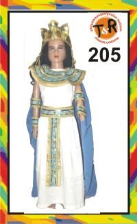 205.penyewaan kostum cleopatra